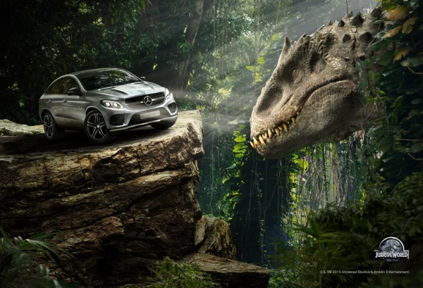 Mercedes-Benz - Jurassic World PRL (3)